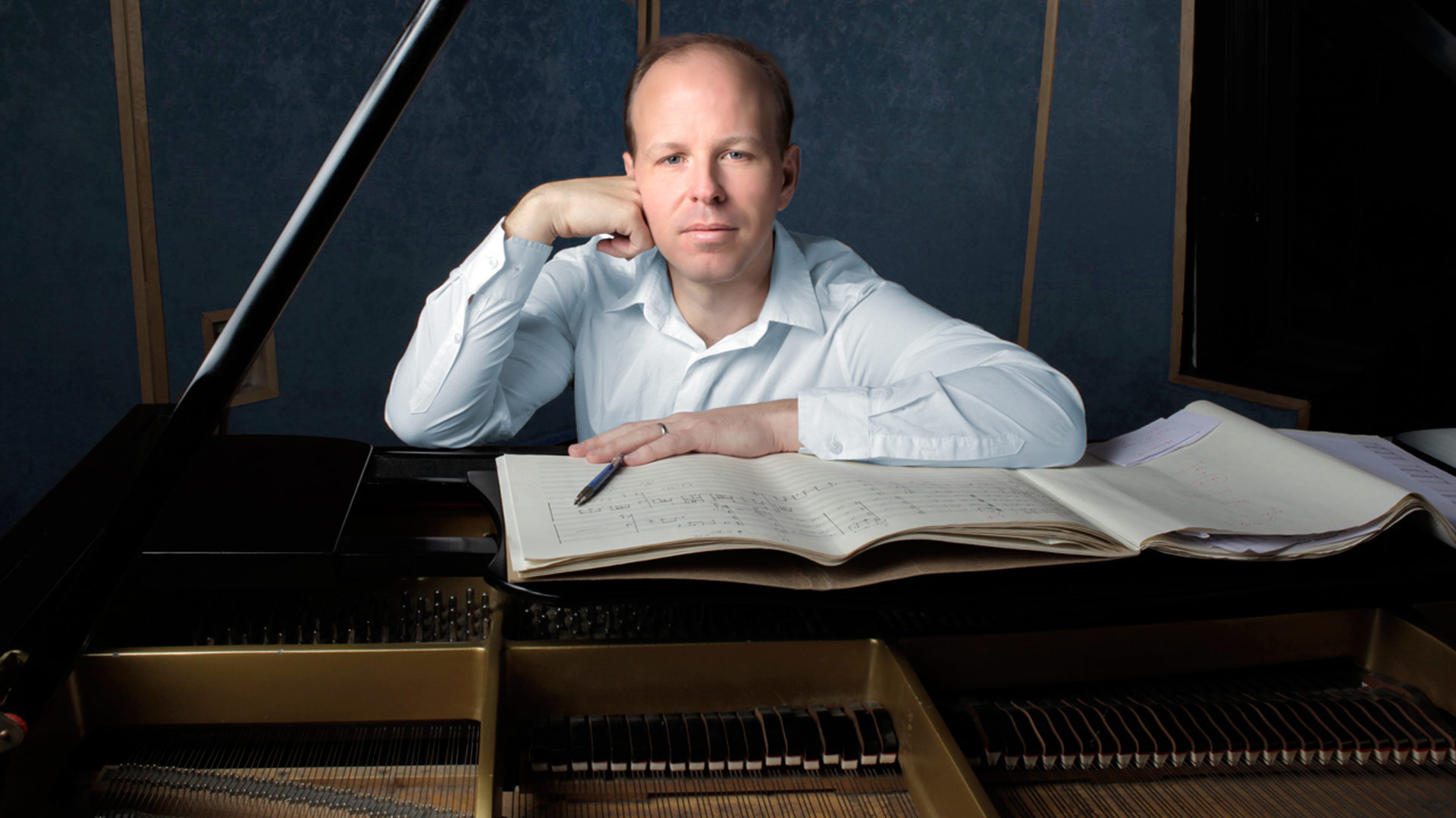 Douglas Gibson, Composer & Composition Lessons in New York City