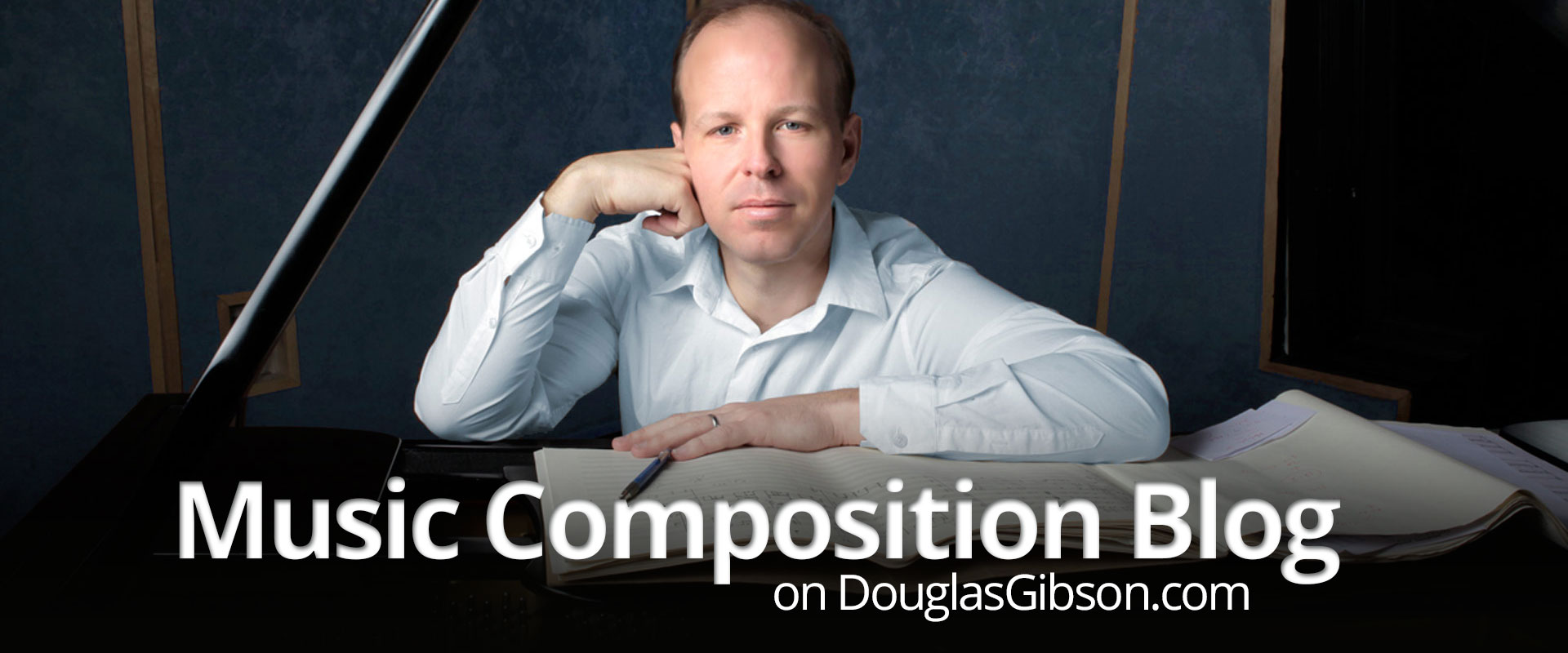 Music Composition Blog